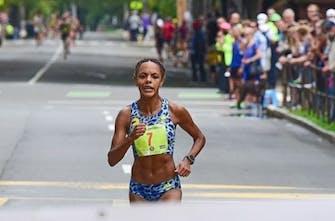 450 δολάρια ανά χιλιόμετρο το έπαθλο για την πρωταθλήτρια Αμερικής στα 20km