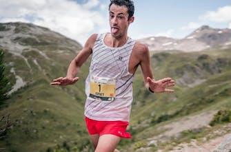 K. Jornet: Νικητής σε trail αγώνα 31 χιλιομέτρων σε 2.200 μέτρα υψόμετρο (Vid)