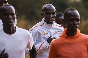 Insight View: Προπόνηση Kipchoge (vid): Όταν λέμε τρέξιμο αποκατάστασης εννοούμε «πιο αργά από το αργά»