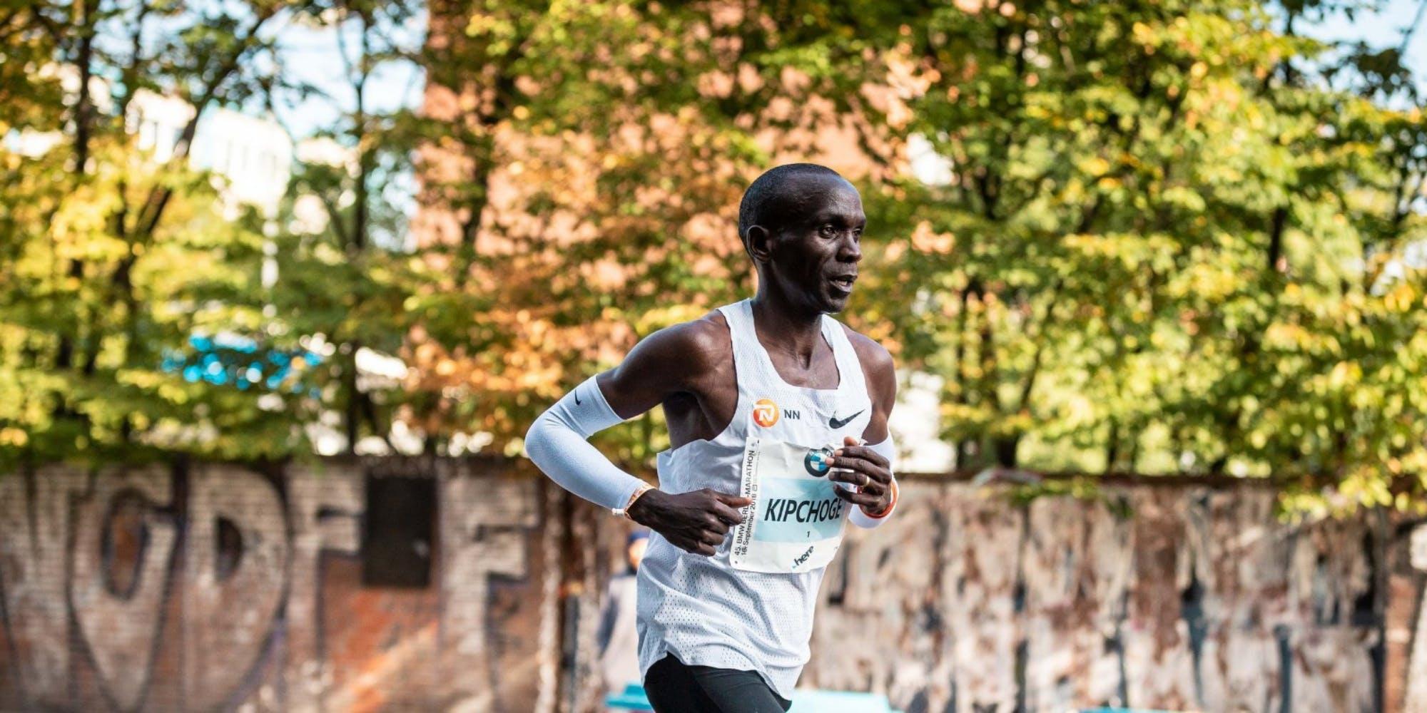 «Γιατί δεν πρέπει να ακολουθούμε τα προγράμματα προπόνησης ελίτ δρομέων ή πρωταθλητών;», του Δημήτρη Τζεφαλή
