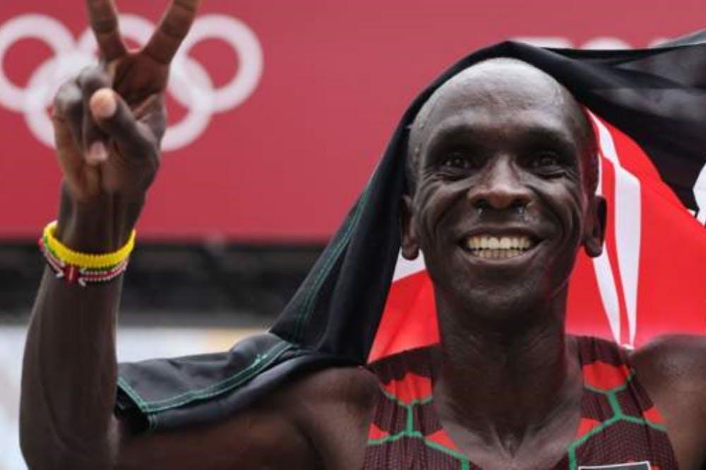 Μαραθώνιος Ολυμπιακών Αγώνων: Η μεγαλύτερη διαφορά πρώτου – δεύτερου από το 1972!
