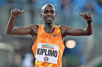 Εντυπωσιακός ο Kiplimo με 26:33 στα 10 χιλιόμετρα στην Οστράβα (Vid)