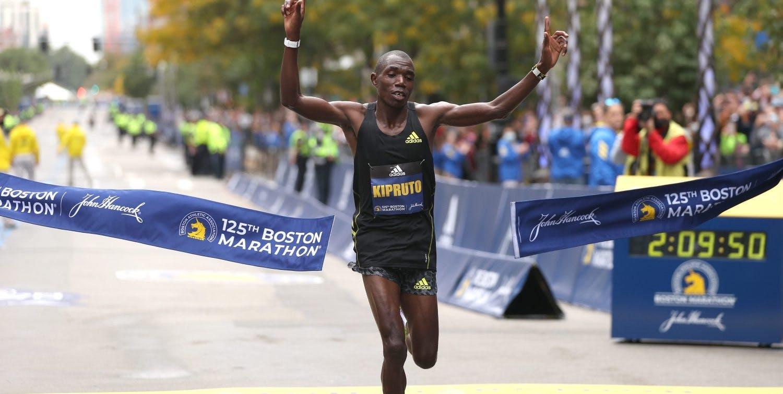 Μαραθώνιος Βοστώνης: Κυρίαρχος Kipruto με χρόνο 2:09:51