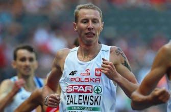 Insight View: Στο δρόμο για το ολυμπιακό εισιτήριο ο Πολωνός Zalewski (Vid)