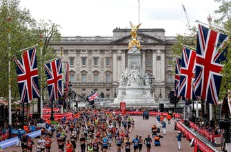 Ο μαραθώνιος του Λονδίνου κάνει «comeback» με 45.000 δρομείς και κορυφαίους ελίτ την Κυριακή