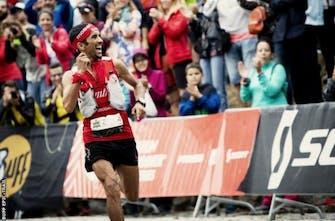 Ait Malek: Ο Μαροκινός λαθρεπιβάτης που έγινε κορυφαίος Ισπανός ultra runner