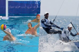 Τι έκαναν σήμερα (4/8) οι Έλληνες αθλητές στους Ολυμπιακούς Αγώνες