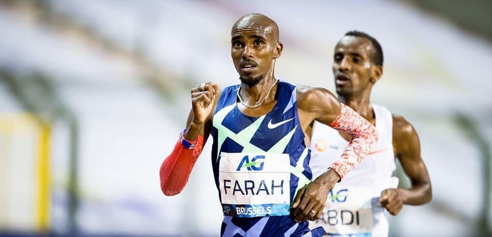 Προπονητική επανασύνδεση για το δίδυμο Farah-Abdi (Vid)