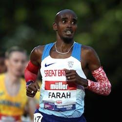 Mo Farah: «Μπορεί να είμαι προπονητής στο Παρίσι το 2024»
