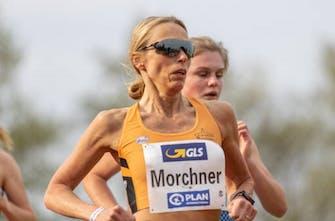 Κυνηγήστε τα όνειρα σας: Στα 41 χρόνια της έτρεξε τον πρώτο της Μαραθώνιο με 3:44 και στα 50 έκανε 2:39 στο Βερολίνο και 1:15 στον Ημιμαραθώνιο!