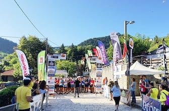 Nafpaktia Running: Νικητές οι Ροδόπουλος και Κανελλόπουλος