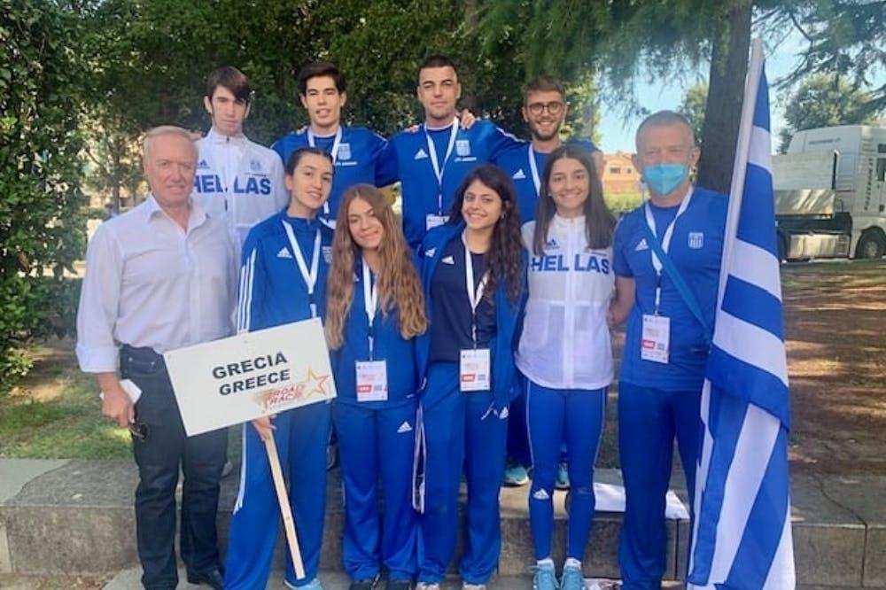 Τα αποτελέσματα της διοργάνωσης European Road Race «Trofeo Opitergium»