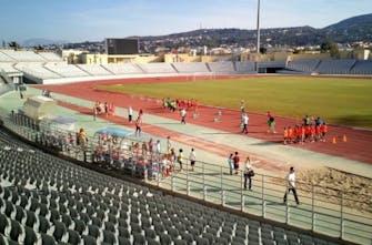 Θετικός σε έλεγχο doping αθλητής στο Πανελλήνιο Πρωτάθλημα στίβου στην Πάτρα