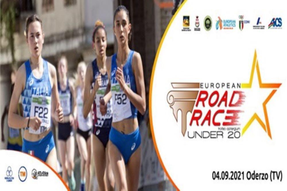 Με οκτώ αθλητές και αθλήτριες η Ελλάδα στο European Road Race U20
