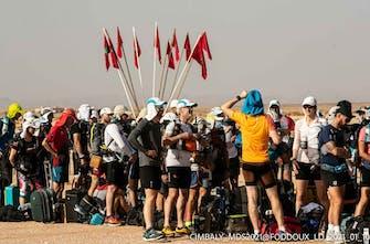 Νεκρός από καρδιακή προσβολή Γάλλος ultrarunner σε αγώνα στο Μαρόκο