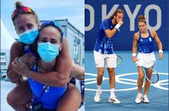 Τι έκαναν σήμερα (28/07) οι Έλληνες αθλητές στους Ολυμπιακούς Αγώνες