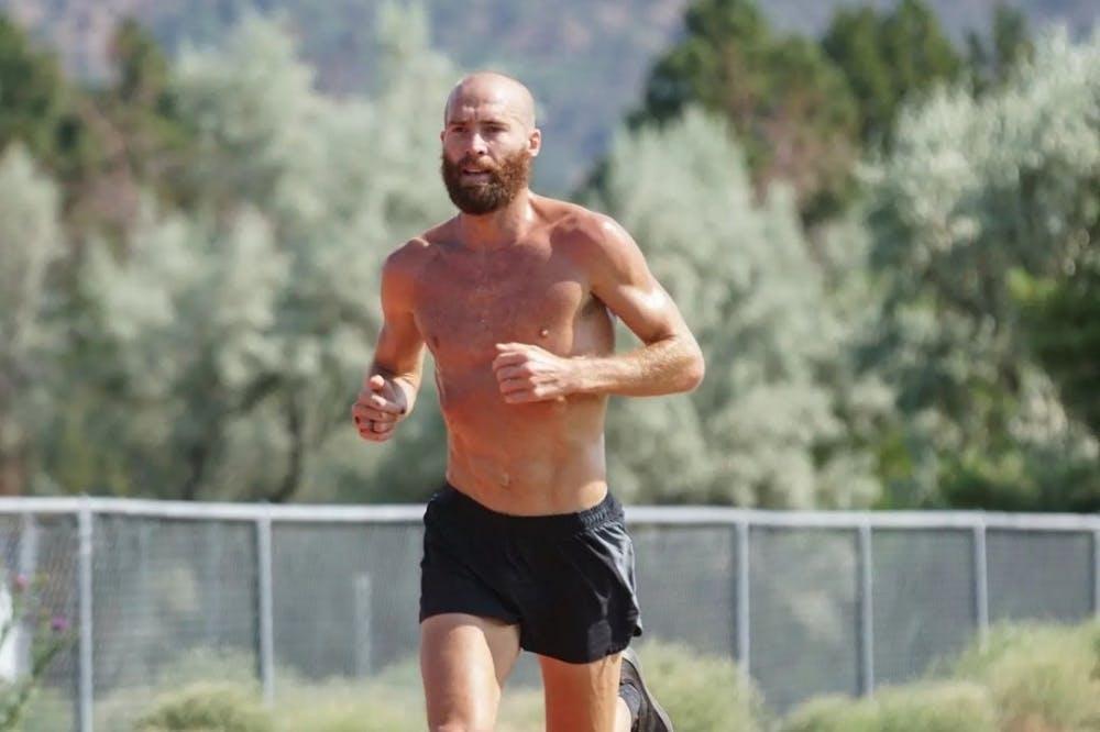 Insight View: Mix marathon pace με Threshold για τον Ιρλανδό Scullion (Vid)