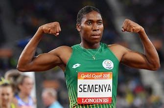 Η Semenya ετοιμάζεται να διεκδικήσει αποζημίωση μετά από αλλαγή στη μελέτη για την τεστοστερόνη που την κράτησε εκτός 800 μέτρων