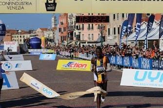 Μαραθώνιος Βενετίας: ΝικητέςSeroi kai Yaremchuk - Τι έκαναν οι τέσσερις Έλληνες!