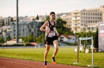 Ioannina Lake Run: Ο Νίκος Σταμούλης νικητής στον αγώνα 10 χιλιομέτρων