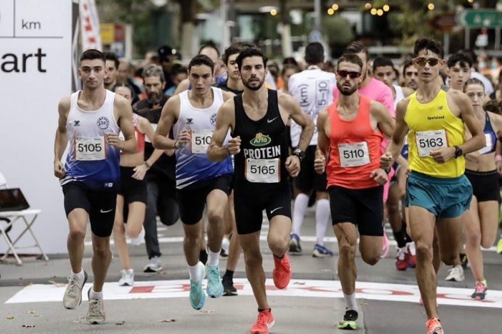 Γ. Σταμούλης στο Runbeat: «Είμαι αθλητής, έχω έρθει για να δείξω την αξία μου μέσω του τρεξίματος»