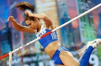 Η Κατερίνα Στεφανίδη «πέταξε» για Ζυρίχη με σκοπό την πέμπτη νίκη της στους αγώνες Diamond League