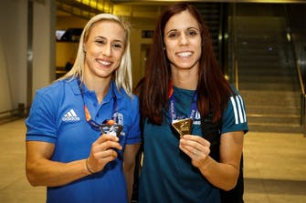 Ολυμπιακοί Αγώνες: Στεφανίδη και Κυριακοπούλου με σκέψεις βάθρου στον τελικό του επί κοντώ