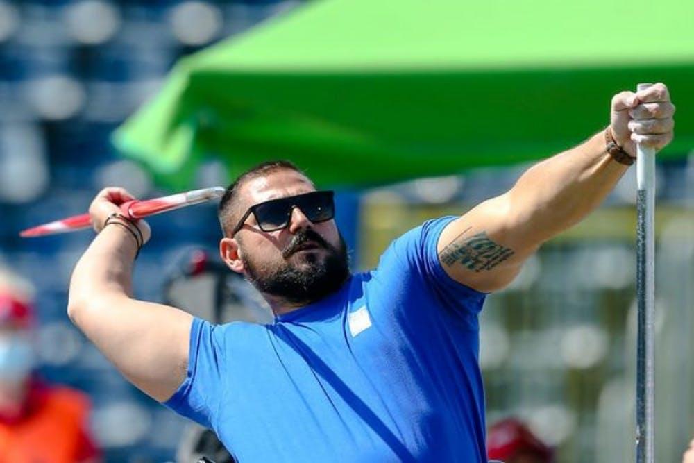 Τέταρτος Παραολυμπιονίκης ο Στεφανουδάκης, Πανελλήνιο ρεκόρ η Σταματοπούλου