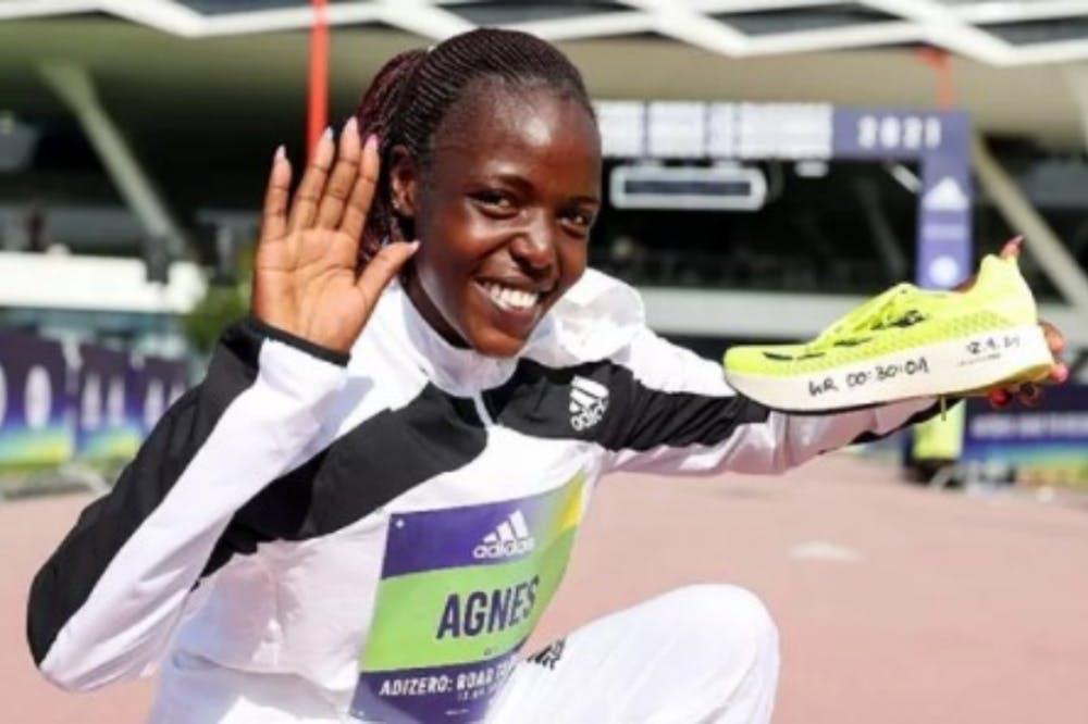 Απίστευτη η Tirop: Έσπασε το «στοιχειωμένο» παγκόσμιο ρεκόρ στα 10 χιλιόμετρα με 30:01! (Vid)