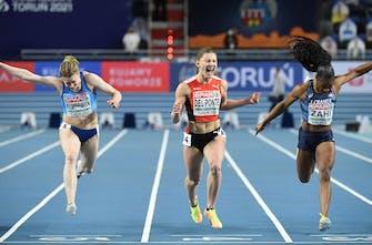 Insight View: Τι κάνουν οι πρωταθλητές πριν βγουν στην «πίστα»; Όλα όσα δεν βλέπουμε