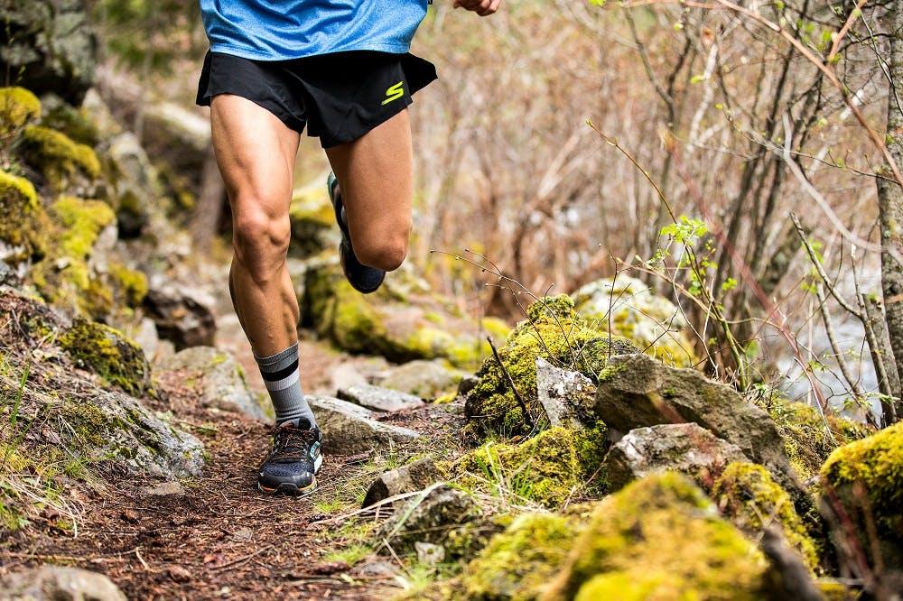 Ο βασικός εξοπλισμός για ορεινό τρέξιμο