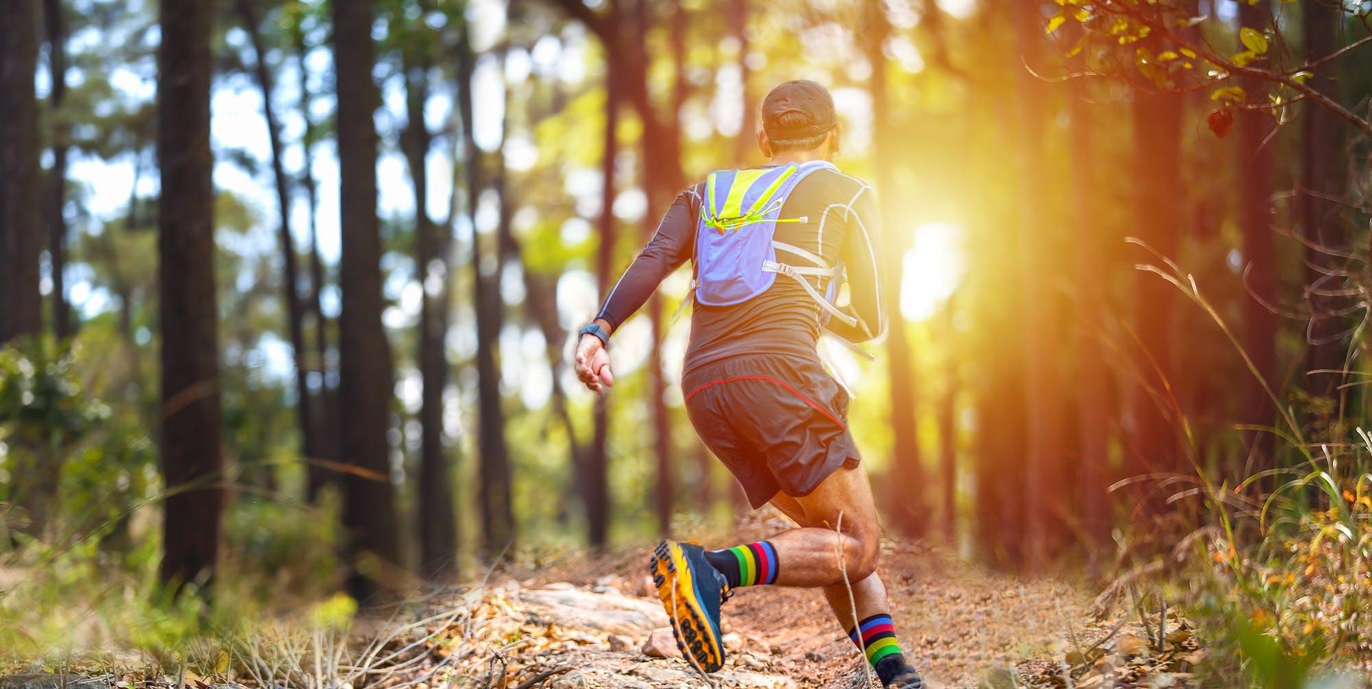 Τrail Running: Πώς θα σας βοηθήσει να γίνετε καλύτεροι δρομείς