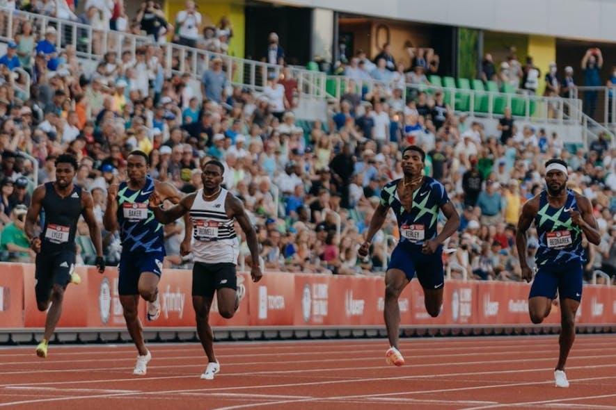 Eκτός Ολυμπιακών Αγώνων ο Gatlin – Γρηγορότερος στις ΗΠΑ ο Bromell