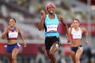 Φοβερή και πρώτη στα 400 μέτρα γυναικών η Miller Uibo – Στο βάθρο και η Felix!
