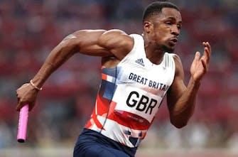 Βρετανός ασημένιος Ολυμπιονίκης βρέθηκε θετικός σε doping, κίνδυνος απώλειας του μεταλλίου για τη χώρα!