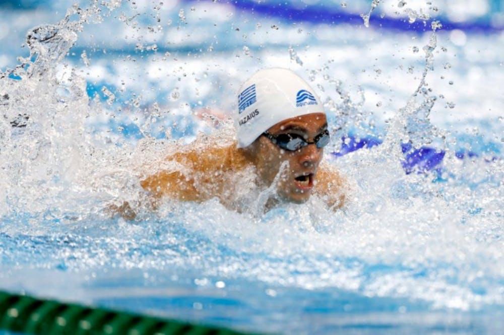 Αποκλείστηκε στον ημιτελικό στα 4Χ100 μικτή η Ελλάδα