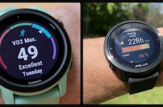 Μπορεί το ρολόι σας να εκτιμήσει τη VO2max; - Τι δείχνουν οι συγκρίσεις με τις εργαστηριακές μετρήσεις