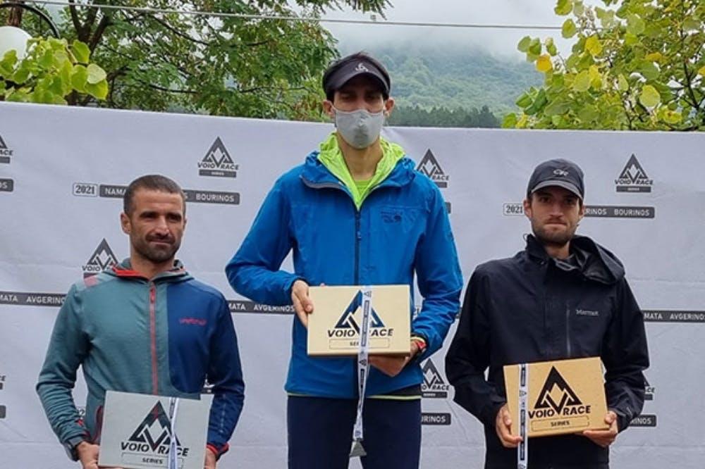 VoioRace Series – Ναμάτα: Νικητής ο Χάρης Καλαμπούκας!