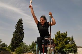 Ανακοινώθηκε η σύνθεση της Παραολυμπιακής Ομάδας Προσφύγων - Μεταξύ αυτών δύο πρόσφυγες που ζουν στην Ελλάδα