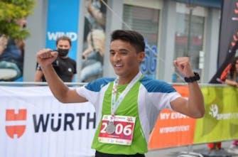 1o West Run Würth: Όλα όσα έγιναν στη νέα δρομική διοργάνωση!