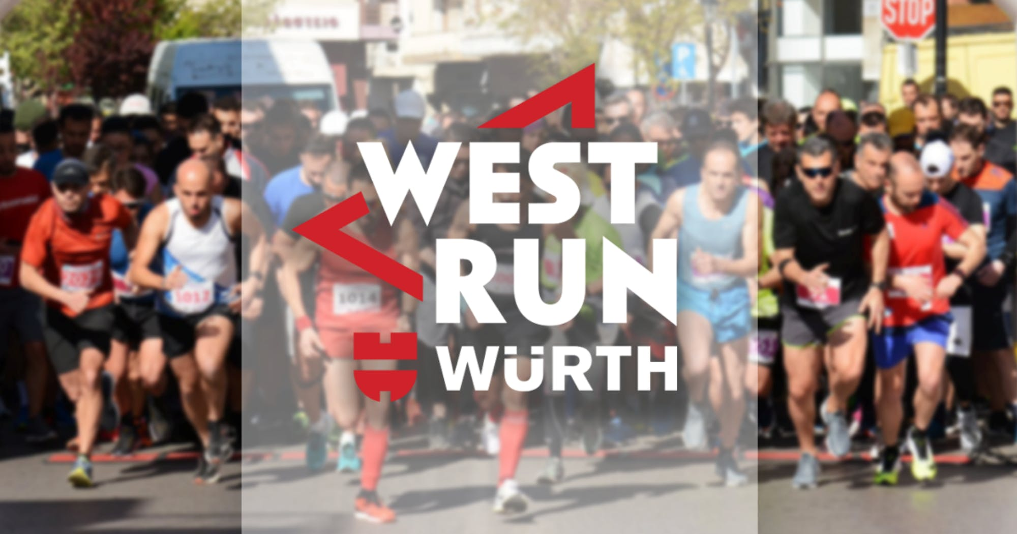 Η προκήρυξη του 1ου West Run Würth