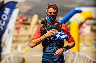 Ultra Sierra Nevada: Κορυφαίοι Έλληνες trail runners στη γραμμή εκκίνησης